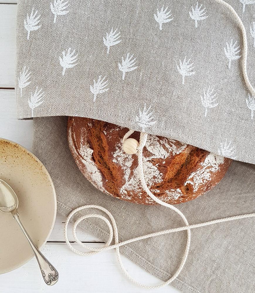 Brot-Tuch & Teig-Tuch