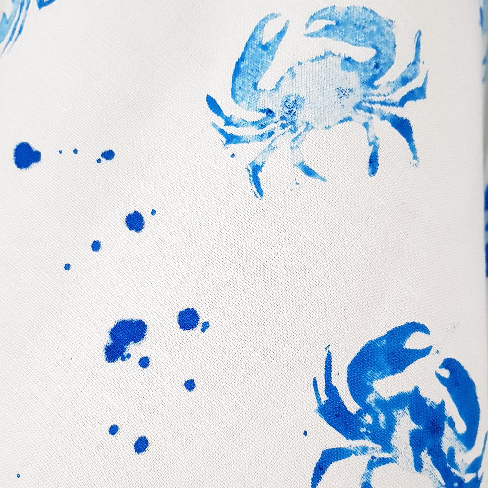 Ocean Küchentuch crabs/caretta