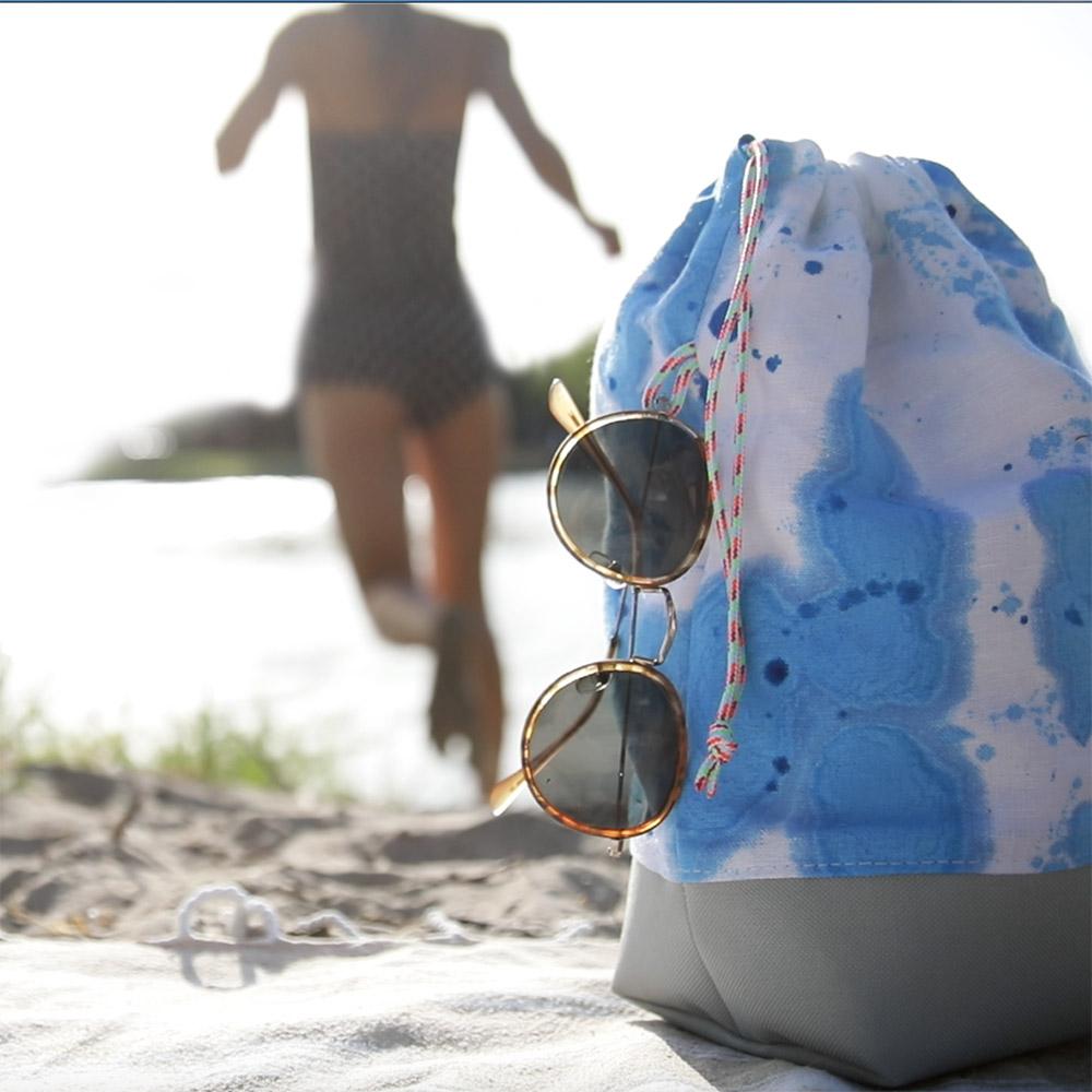 Ocean Wet bag