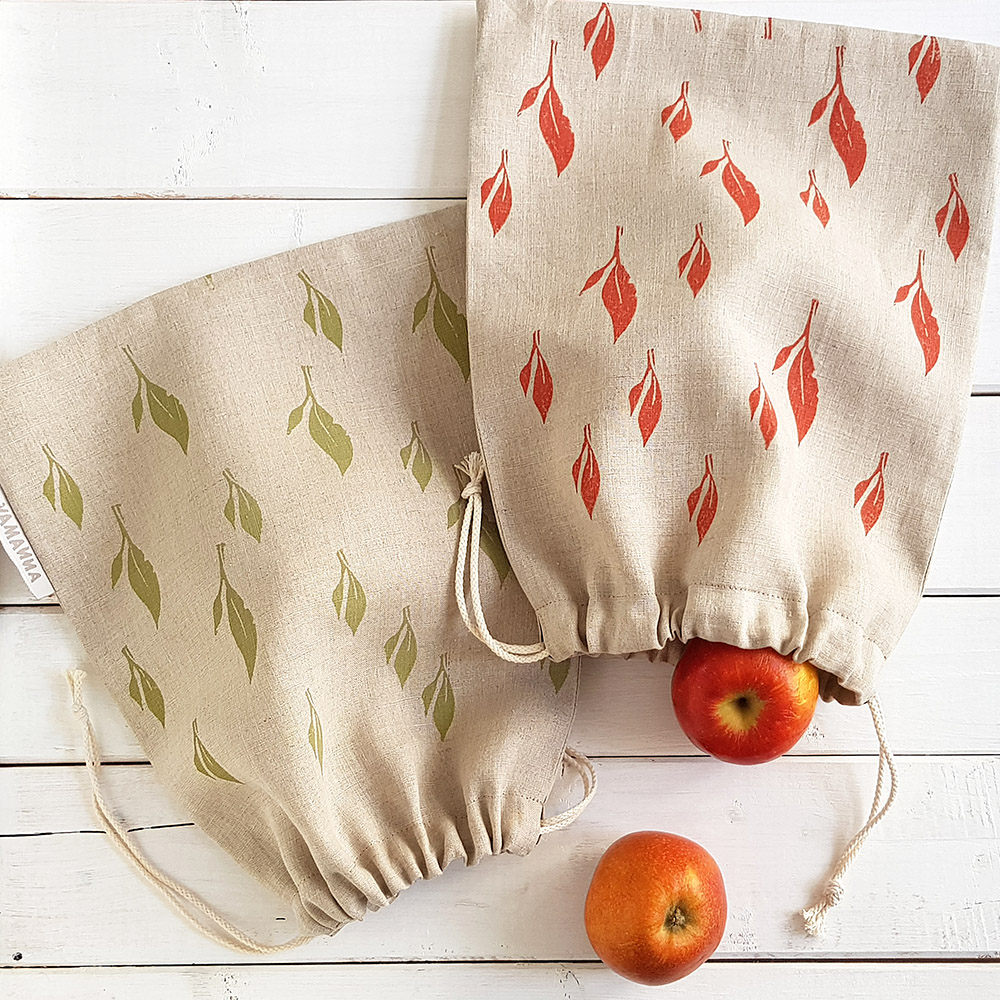 Obst-Gemüse-Beutel
