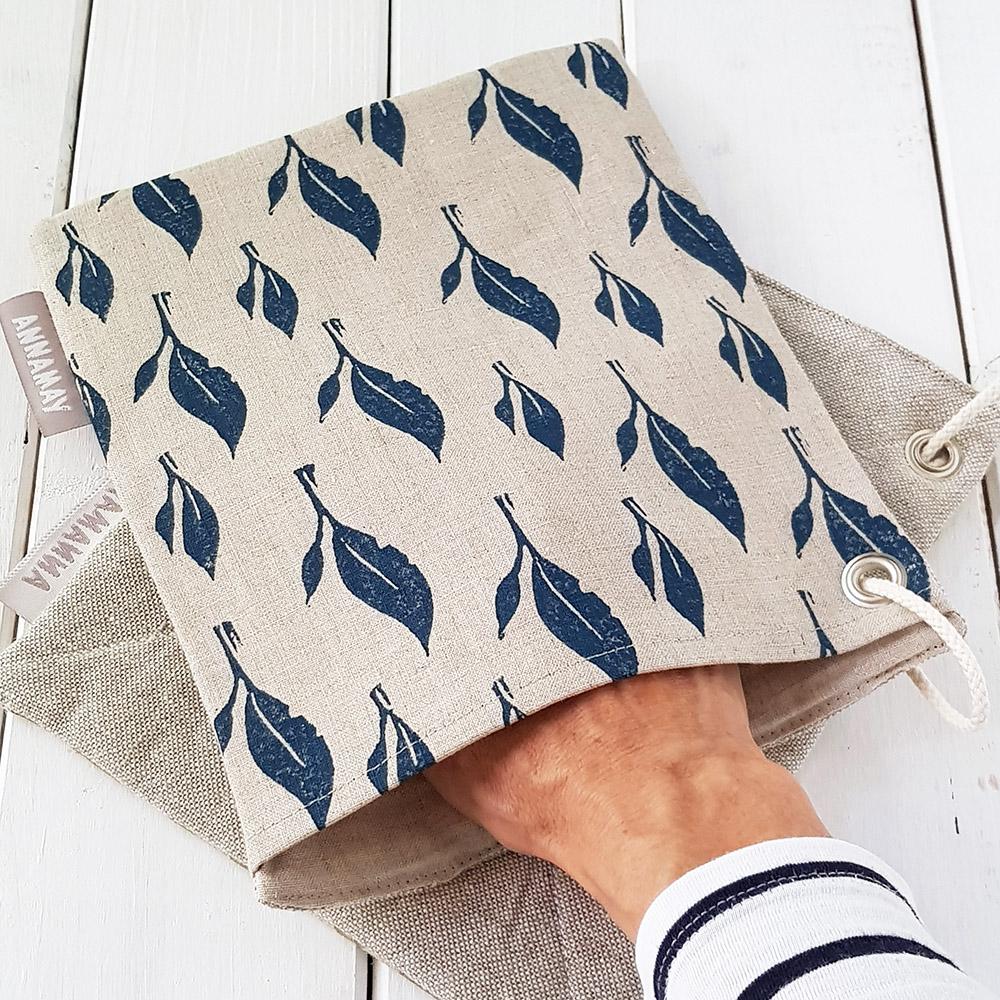 Topflappen-Handschuh